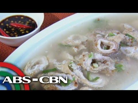 UKG: Tumbong Soup