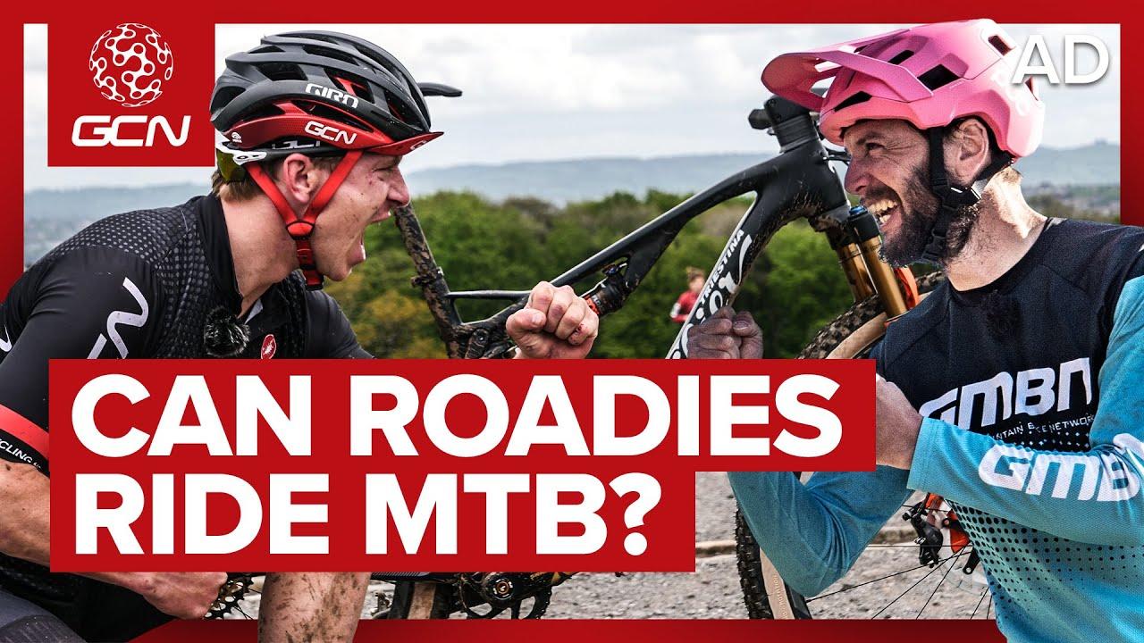 Can Roadies Ride Mountain Bikes? | Who's The King Of XC?