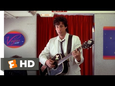 The Wedding Singer (6/6) Movie CLIP - Grow...