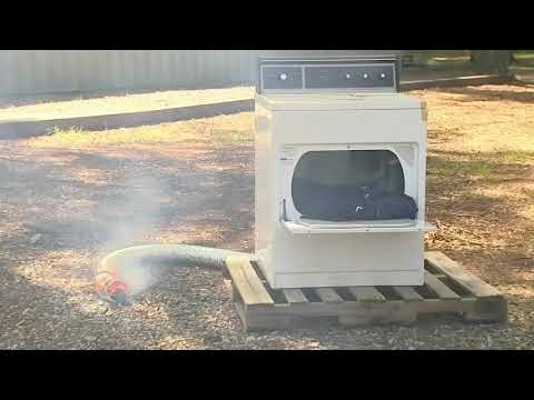 Dryer fires not just from lint traps; check vents too