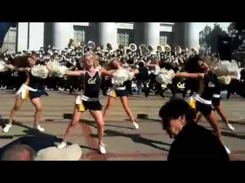 Cal Fight Song