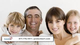 Protection One Security Solution | Security in Austin