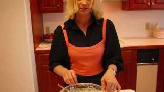 Betty's Old-fashioned Sugar Cookies