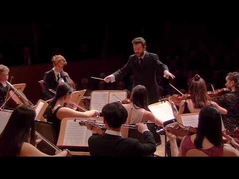 R.V.Williams-Fantasia on a Theme by Thomas Tallis/Oscar Colomina i Bosch/YMS Orchestra