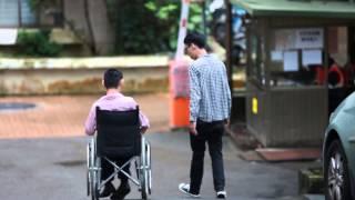 【伊甸基金會】分享愛,處處都OK_公益短片