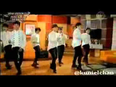 SMASH OH YA perfomance at Cintacenatcenut 2 wmv Mp4 320 Quality