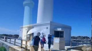 残波岬と周辺の紹介/沖縄観光スポット