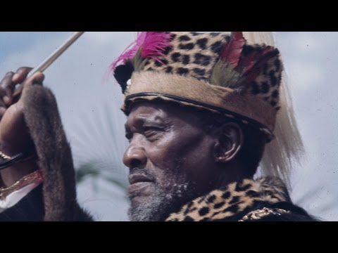 Faces of Africa - Jomo Kenyatta : The Founding Father of Kenya