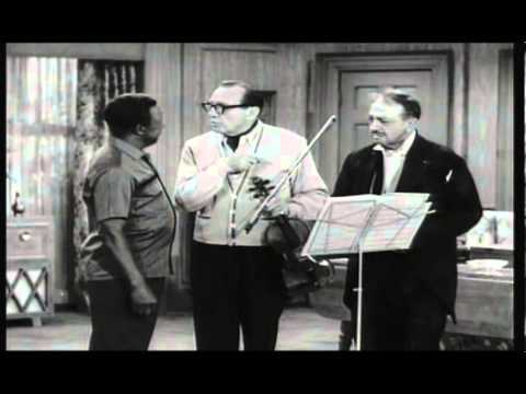"The Jack Benny Program - ""The Final LeBlanc Sketch"""