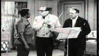 "The Jack Benny Program - ""The Final LeBlanc Sketch"""