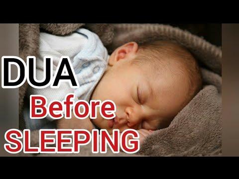 Download DUA before SLEEPING - With Hadith audio translation - Original