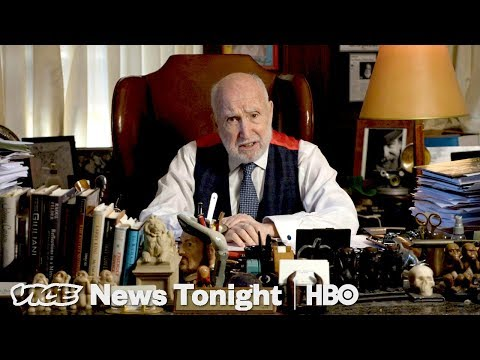 Divorces Are About To Get A Lot Messier When The Ball Drops On 2019 (HBO)