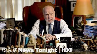 Divorces Are About To Get A Lot Messier In 2019 (HBO)