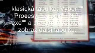 CHYBA ZVUKU BATTLEFIELD3 odstraneni