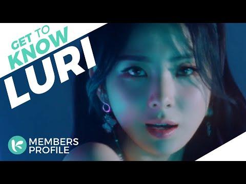 Luri (루리) Profile & Facts (Birth Name, Birth Date etc..) [Get To Know K-Pop]