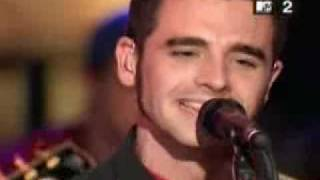 Hands Down-Dashboard Confessional(Unplugged)