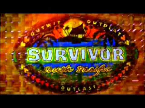 Belarusboy100's Survivor South Pacific Intro from YouTube · Duration:  1 minutes 11 seconds