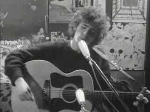 Tim Buckley - Sing A Song For You