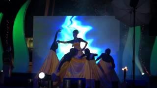 no fear negi dance troupe.... ye hasin wadiya...