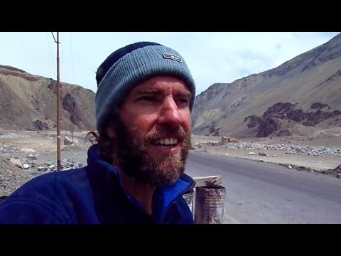 Awesome Himalaya Road Trip in Ladakh, Northern India