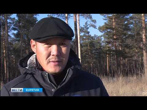 Реализация программы «Дальневосточный гектар» в Бурятии: получатель Мунко Гомбожапов