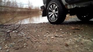 видео ВАЗ-2131-02 «Нива». Здоровяк в докторской шапочке