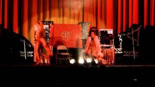 Peaches Christ 15th Annual Showgirls Event 2012