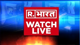 Republic Bharat live stream on Youtube.com