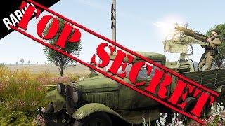 War Thunder - SECRET MISSION - Gaz4m w/ the lads, PhlyDaily & Slickbee
