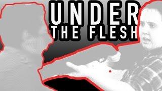 UNDER THE FLESH [ Zombie Comedy Sketch ] (2017)