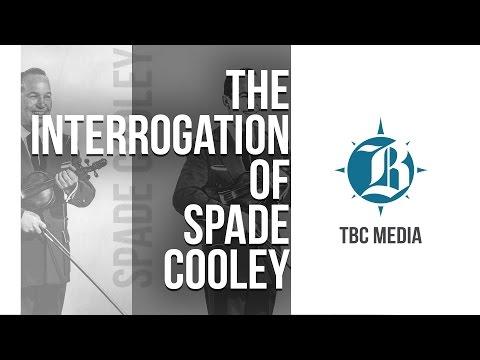 Production: Spade Cooley Interrogation