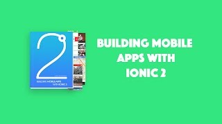 Ionic for Beginners