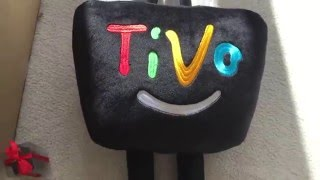 Episode 1: Tivo Roamio Multi-Room DVR Unboxing