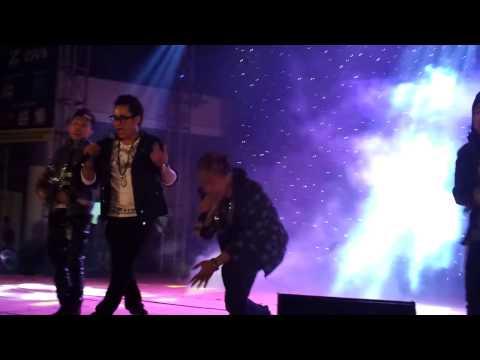 [We Play Live 2] Em Yêu Ảo Lòi - Yanbi & Mr.T ft Bueno & T-Akayz