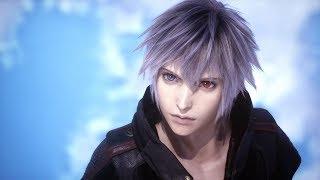Kingdom Hearts 3: Remind DLC - Secret Episode