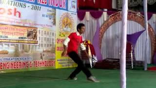 In The Night Full Video Song ||Dance by pandith vijay kumar dance||