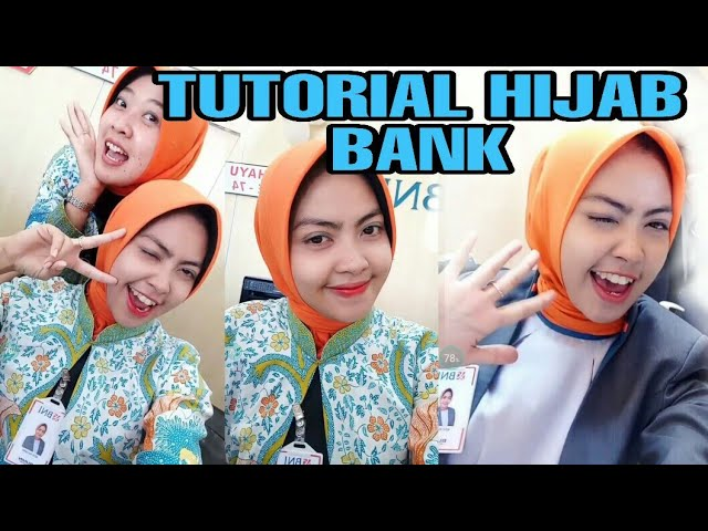 Download Hijab Pegawai Bank Live Mp3 Mp4 3gp Flv Download Lagu Mp3 Gratis