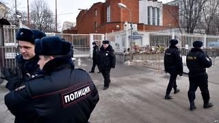 أخبار عالمية - مقتل شخصين كانا يحضران لهجوم وشيك في #روسيا