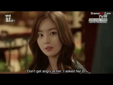 Marriage without dating ep 16 indo sub