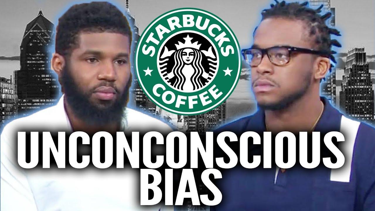 How did the actual Starbucks bias training go?