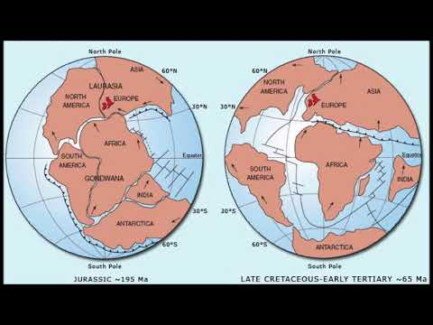 Old Earth Geology