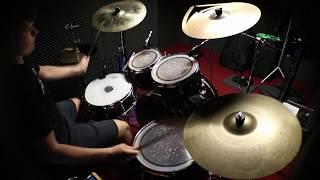 Josh. - Cordula Grün - Drum Cover