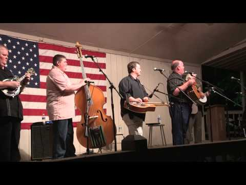 JD Crowe and The New South at The 47th Bill Monroe Bluegrss Festival in 2013 (Full Set)