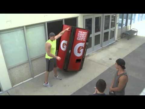 Gatorade Sweat It To Get It  Tip Ft  JJ Watt