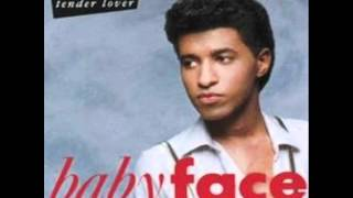 Babyface - Whip Appeal (12-Inch Version) (1989)
