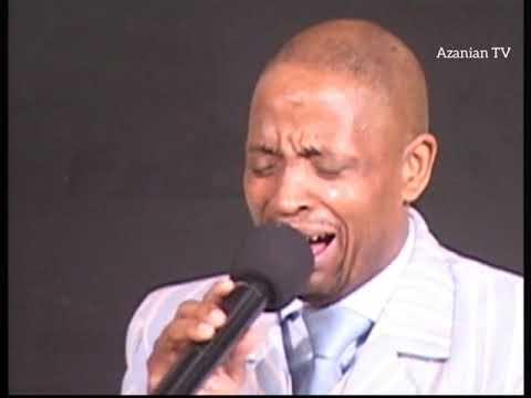 Download Worship ~ Sikuthanda singakubonanga kuyobanjan mhla sikubona ft NJ Sithole