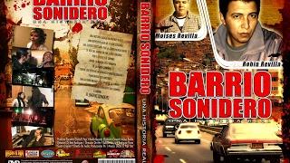 BARRIO SONIDERO LA PELICULA COMPLETA