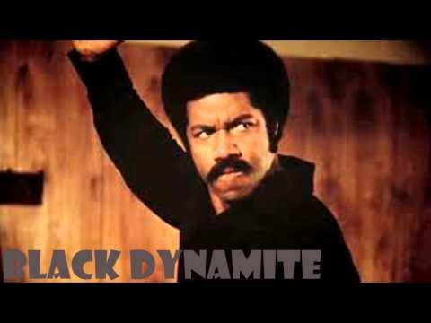 Black Dynamite - Kasey Jones