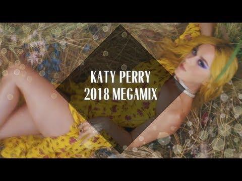 Katy Perry: Megamix [2018] Mp3