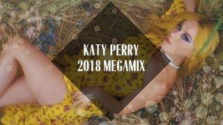 Video Katy Perry: Megamix [2018] download MP3, 3GP, MP4, WEBM, AVI, FLV Oktober 2018